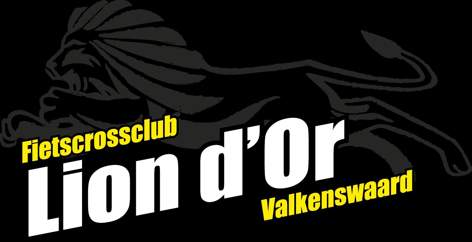 Fietscrossclub Valkenswaard Lion D'or